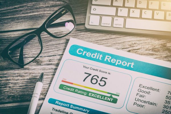 Protecting your Credit Score 1