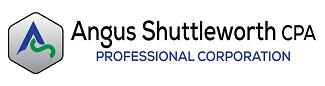 Angus Shuttleworth CPA Logo